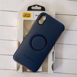 iPhone Xs Max Otter+Pop